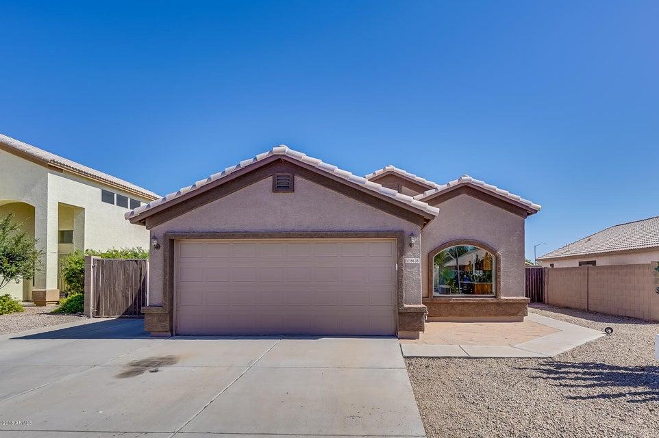 Photo of 8636 W TUMBLEWOOD Drive, Peoria, AZ 85382