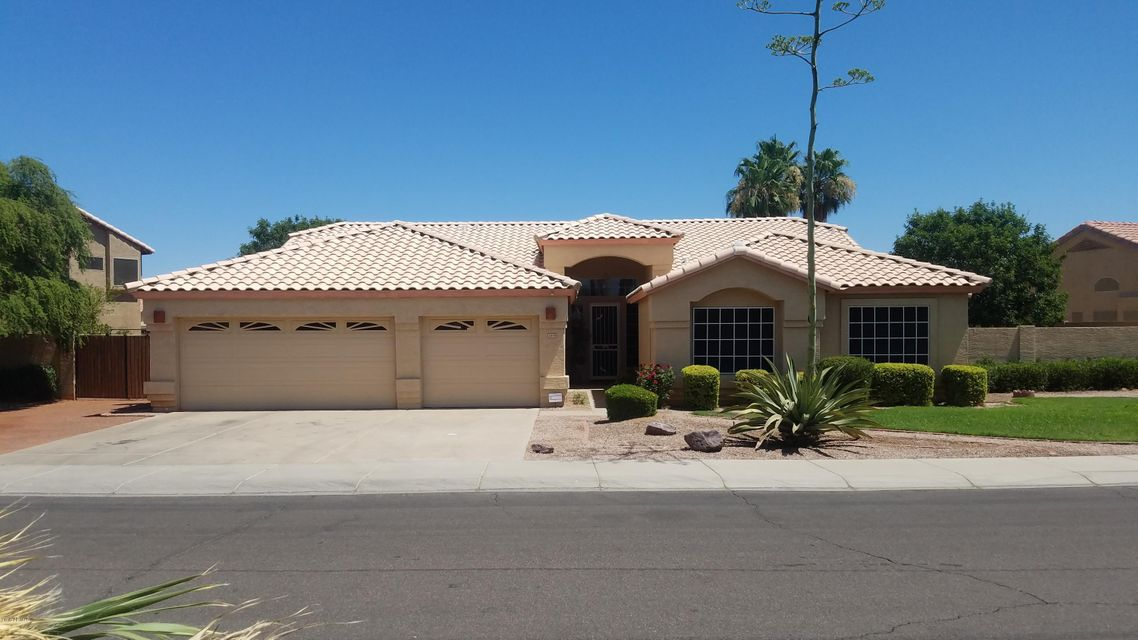MLS 5778897 12438 W MONTE VISTA Road, Avondale, AZ 85392 Avondale Homes for Rent