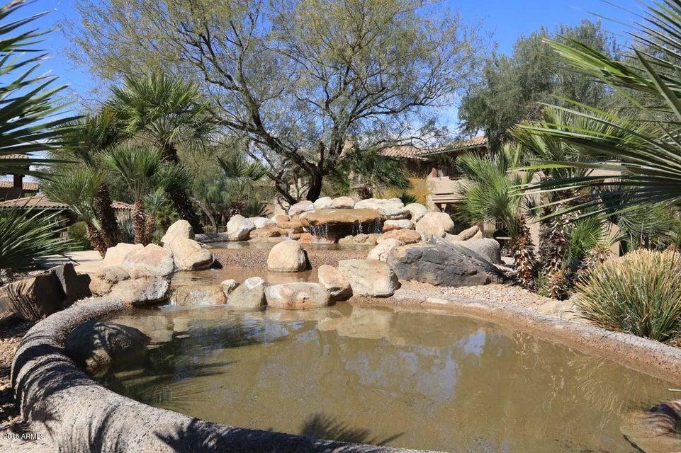MLS 5778986 11500 E Cochise Drive Unit 2100 Building 50, Scottsdale, AZ 85259 Scottsdale AZ Gated