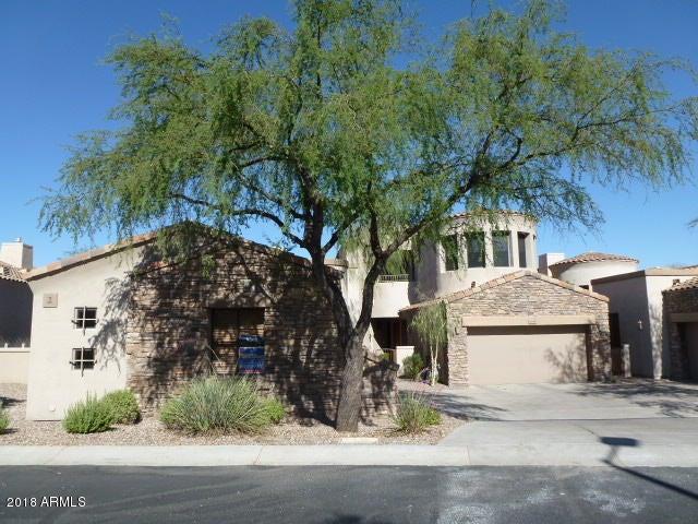 Photo of 7445 E EAGLE CREST Drive #1006, Mesa, AZ 85207