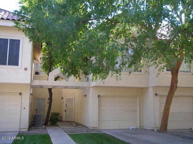 Photo of 1633 E LAKESIDE Drive #10, Gilbert, AZ 85234