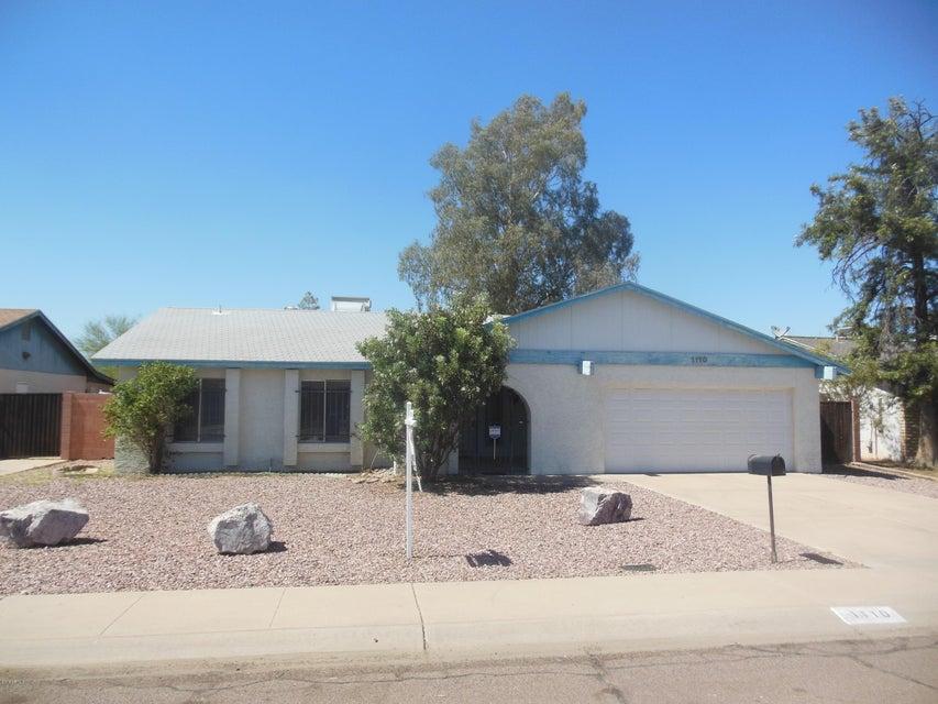 Photo of 1110 W LA JOLLA Drive, Tempe, AZ 85282