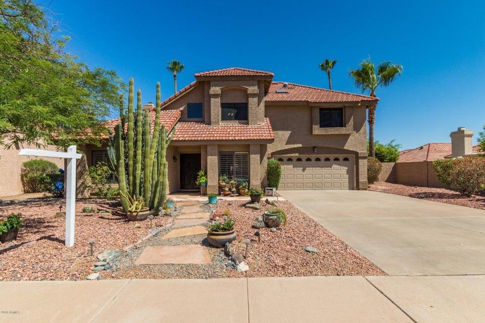 Photo of 3807 E CATHEDRAL ROCK Drive, Phoenix, AZ 85044
