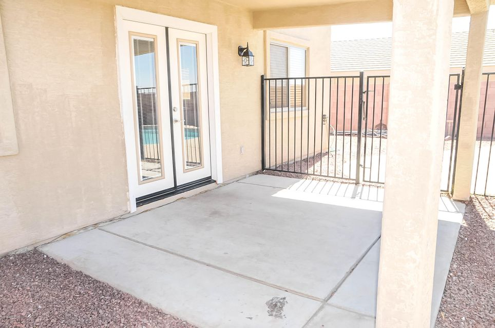 MLS 5779175 284 W SETTLERS Trail, Casa Grande, AZ Casa Grande AZ Private Pool
