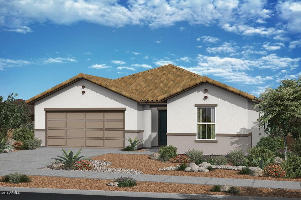 Photo of 27220 N 171ST Drive, Surprise, AZ 85387