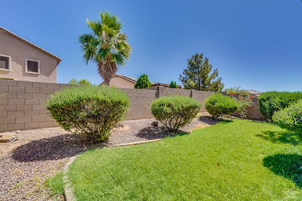 MLS 5780206 13018 W Columbine Drive, El Mirage, AZ 85335 El Mirage AZ Three Bedroom