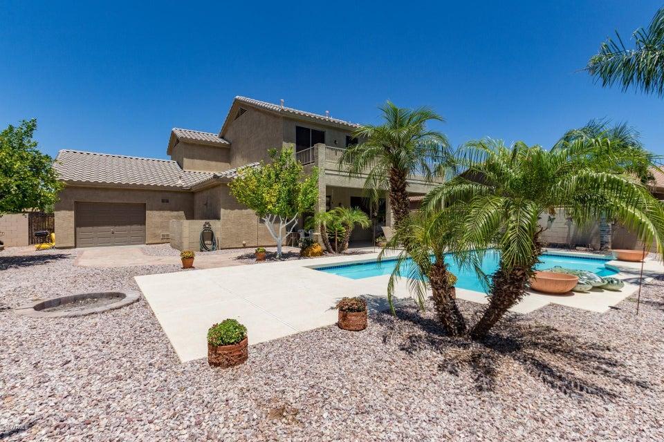 MLS 5779408 7443 W HONEYSUCKLE Drive, Peoria, AZ 85383 Peoria AZ Terramar