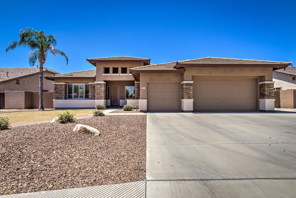 Photo of 8537 W MOHAWK Lane, Peoria, AZ 85382
