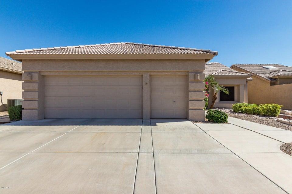 MLS 5779397 9839 E SUNBURST Drive, Sun Lakes, AZ 85248 Sun Lakes AZ Single-Story