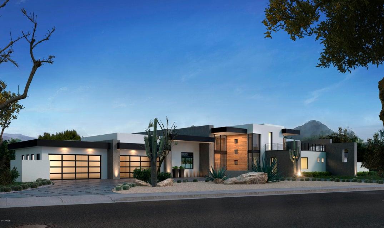 Photo of 3802 E STELLA Lane, Paradise Valley, AZ 85253