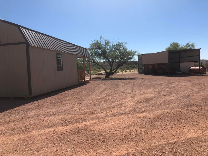 MLS 5779284 1510 W Whiskey Way, Wickenburg, AZ Wickenburg Horse Property for Sale