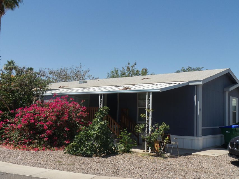 Photo of 1650 S ARIZONA Avenue #96, Chandler, AZ 85286