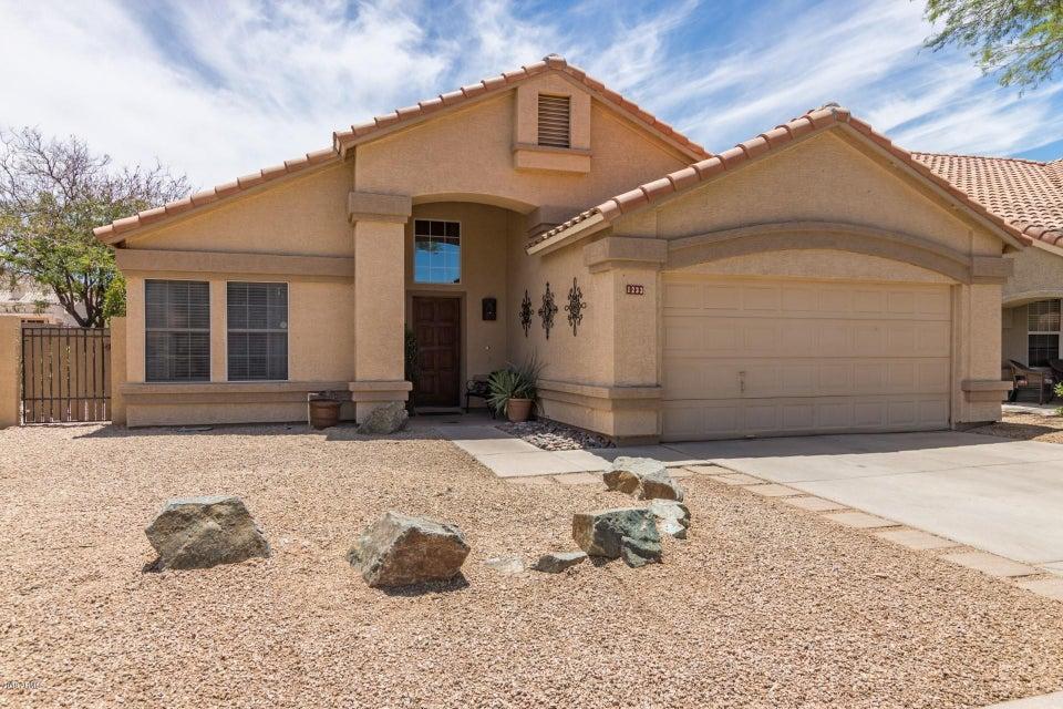 Photo of 1233 E WINDSONG Drive, Phoenix, AZ 85048