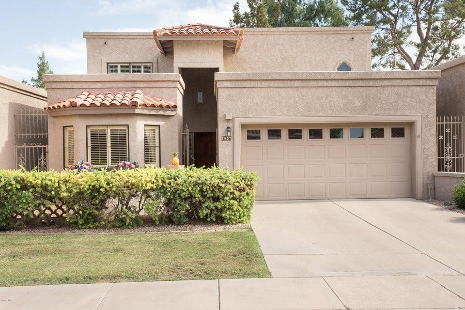 Photo of 7837 E Ocotillo Road, Scottsdale, AZ 85250
