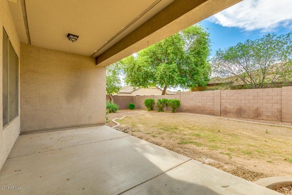 MLS 5779696 1624 E GRAND CANYON Drive, Chandler, AZ 85249 Chandler AZ Cooper Corners