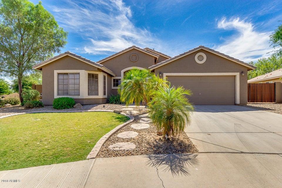 Photo of 3012 S SEYMOUR --, Mesa, AZ 85212