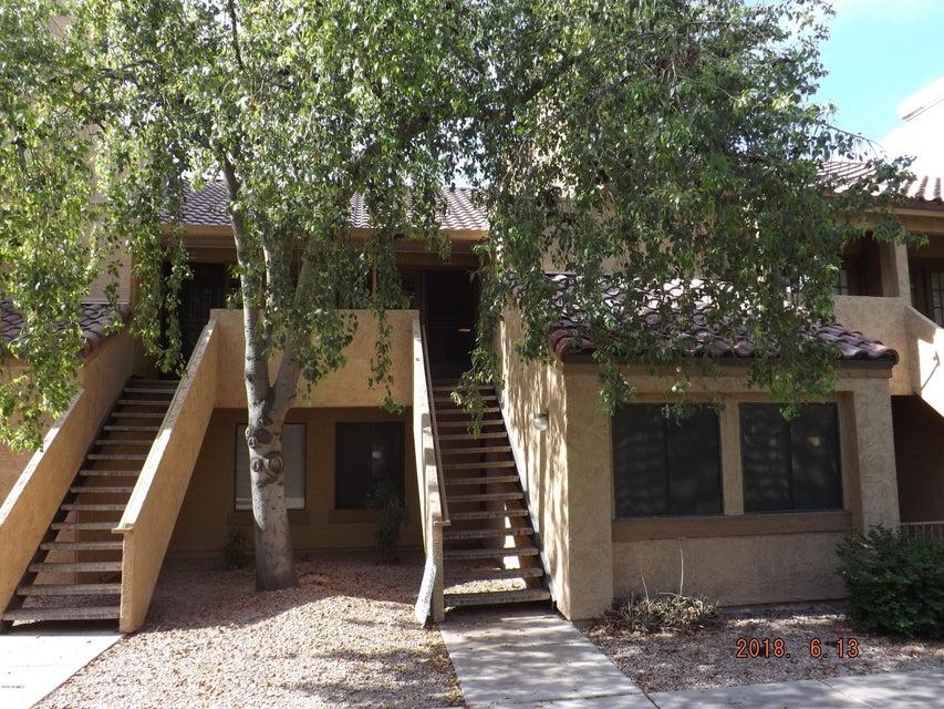 Photo of 4901 S CALLE LOS CERROS Drive #258, Tempe, AZ 85282