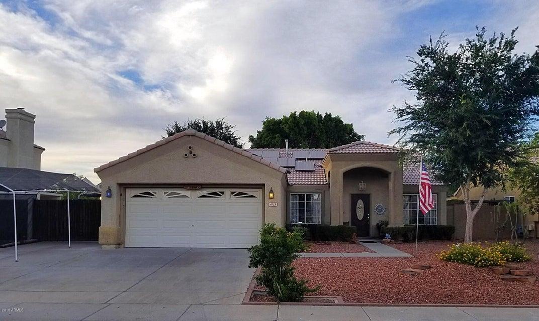 Photo of 5028 W DAVIS Road, Glendale, AZ 85306