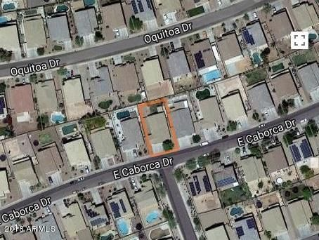 MLS 5782418 1756 E CABORCA Drive, Casa Grande, AZ Casa Grande AZ Mission Valley