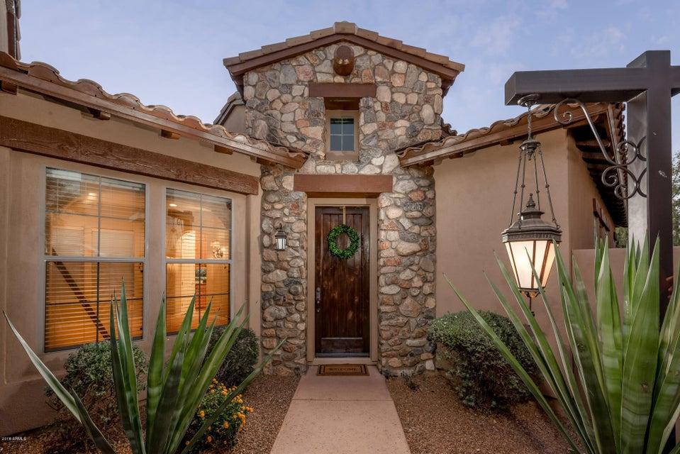 Photo of 9214 E HORSESHOE BEND Drive, Scottsdale, AZ 85255