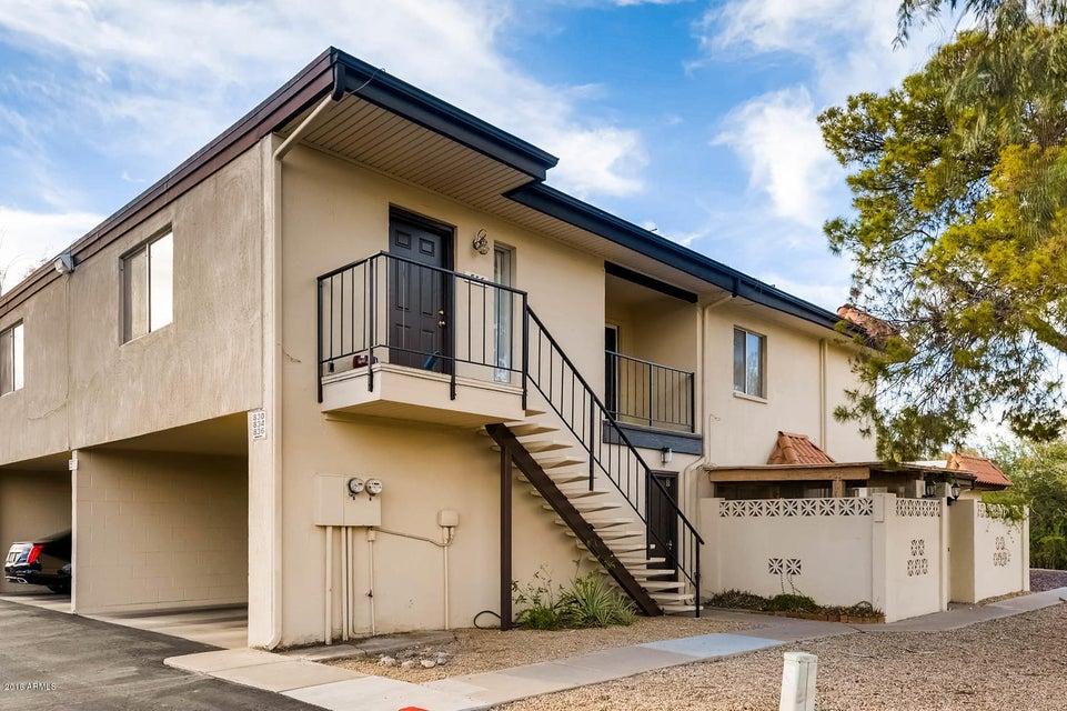 Photo of 836 E JOAN D ARC Avenue, Phoenix, AZ 85022