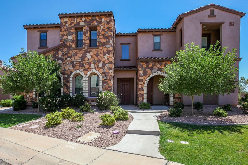Photo of 4777 S Fulton Ranch Boulevard #2050, Chandler, AZ 85248