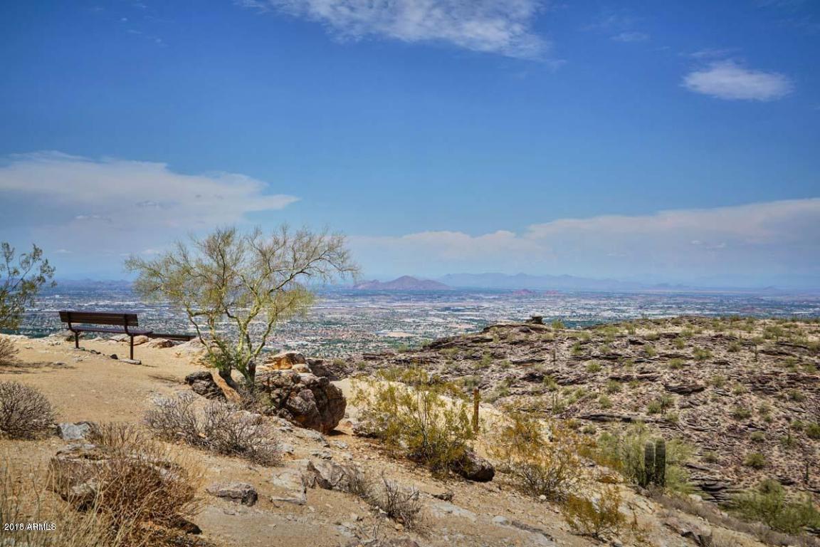 MLS 5780006 1721 W COTTONWOOD Lane, Phoenix, AZ 85045 Ahwatukee Community AZ Newly Built