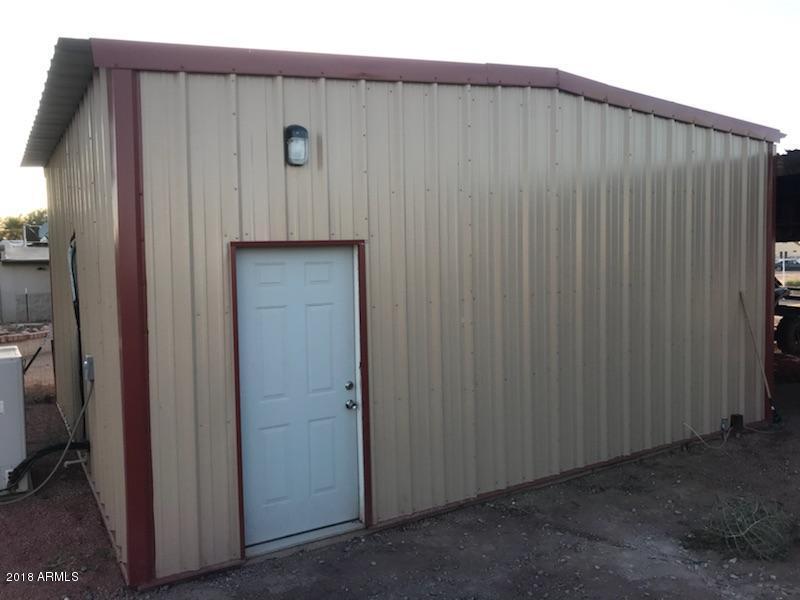 MLS 5779994 493 N NAFZIGER Road, Coolidge, AZ 85128 Coolidge AZ Three Bedroom