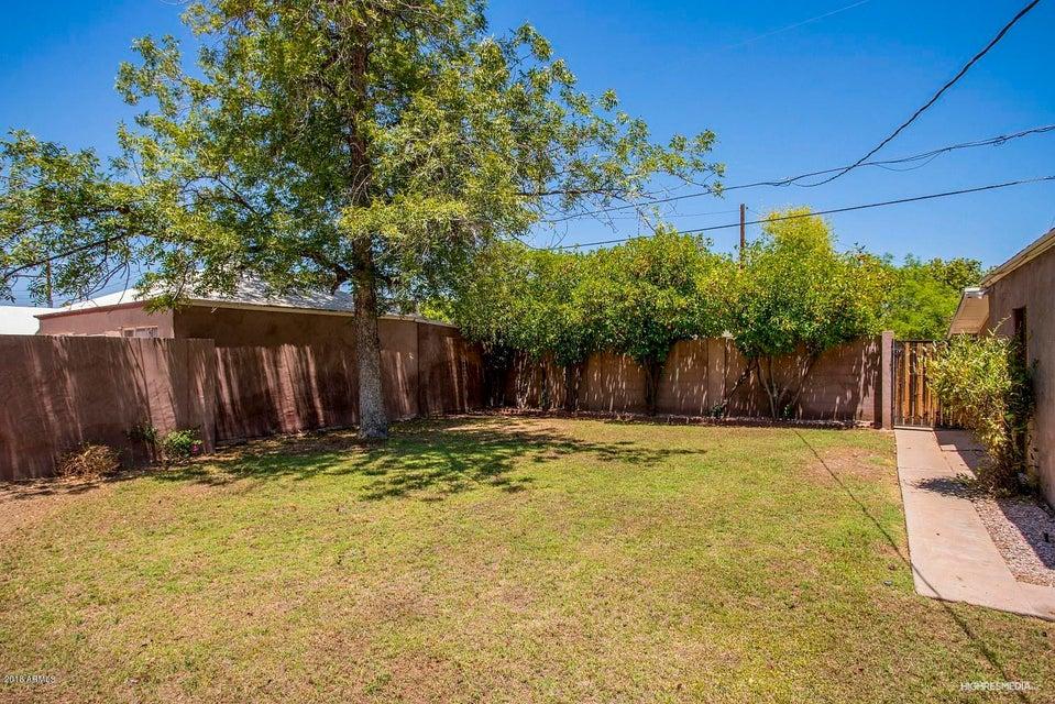 MLS 5780140 542 W VERNON Avenue, Phoenix, AZ 85003 Phoenix AZ Willo Historic District