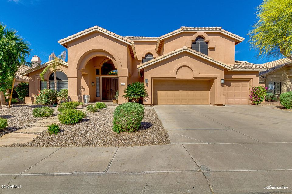 Photo of 15220 S 20TH Place, Phoenix, AZ 85048
