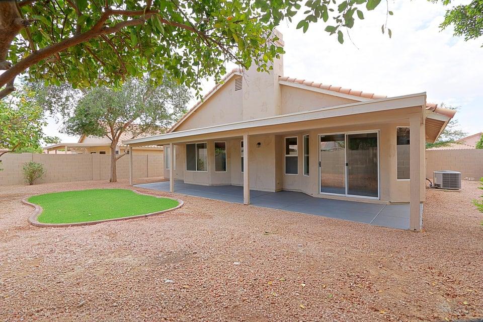 MLS 5780112 22515 N 74TH Lane, Glendale, AZ 85310 Glendale AZ Hillcrest Ranch