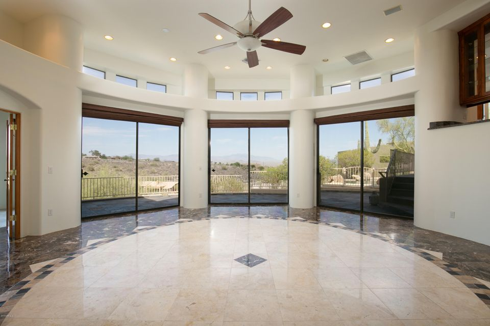 Photo of 15816 E EAGLE CREST Road, Fountain Hills, AZ 85268