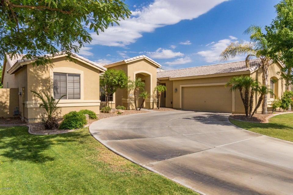 MLS 5780653 1743 S SANTA ANNA Street, Chandler, AZ 85286 Chandler AZ Pecos Ranch