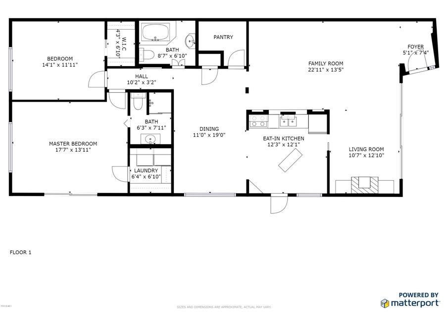 MLS 5780480 107 E PALM Lane Unit B, Phoenix, AZ Phoenix AZ Luxury