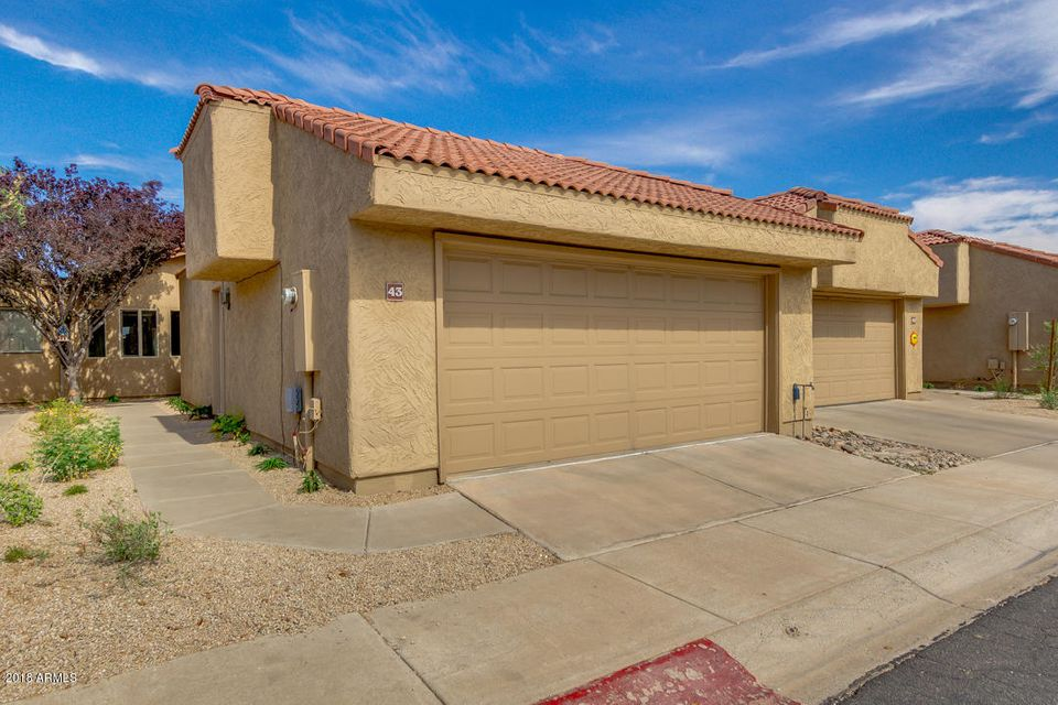 Photo of 15020 N 40TH Street #43, Phoenix, AZ 85032