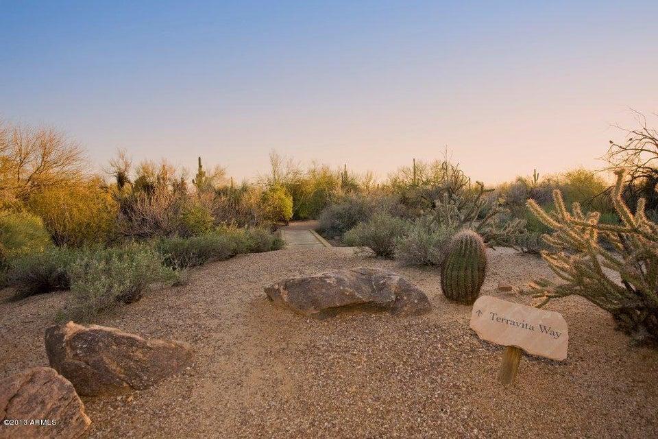 MLS 5780673 6516 E WHISPERING MESQUITE Trail, Scottsdale, AZ 85266 Scottsdale AZ Terravita