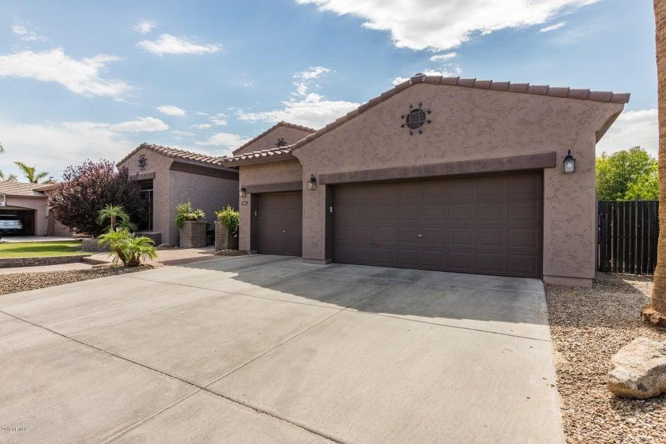 MLS 5780878 5382 S FOUR PEAKS Way, Chandler, AZ Mesquite Grove Estates
