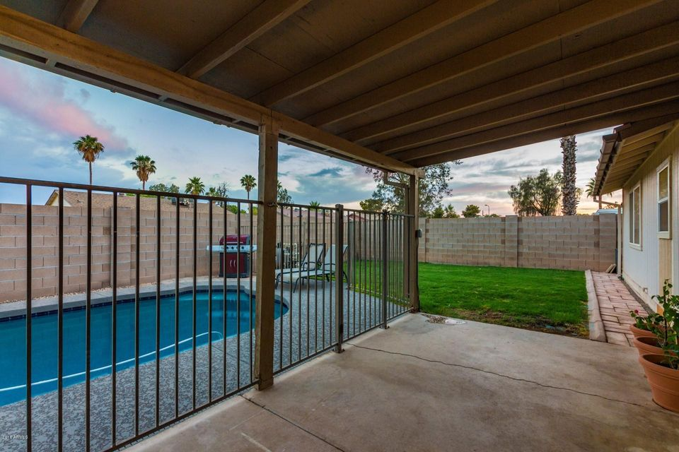 MLS 5780269 1819 W CHEYENNE Drive, Chandler, AZ Chandler AZ Golf Private Pool