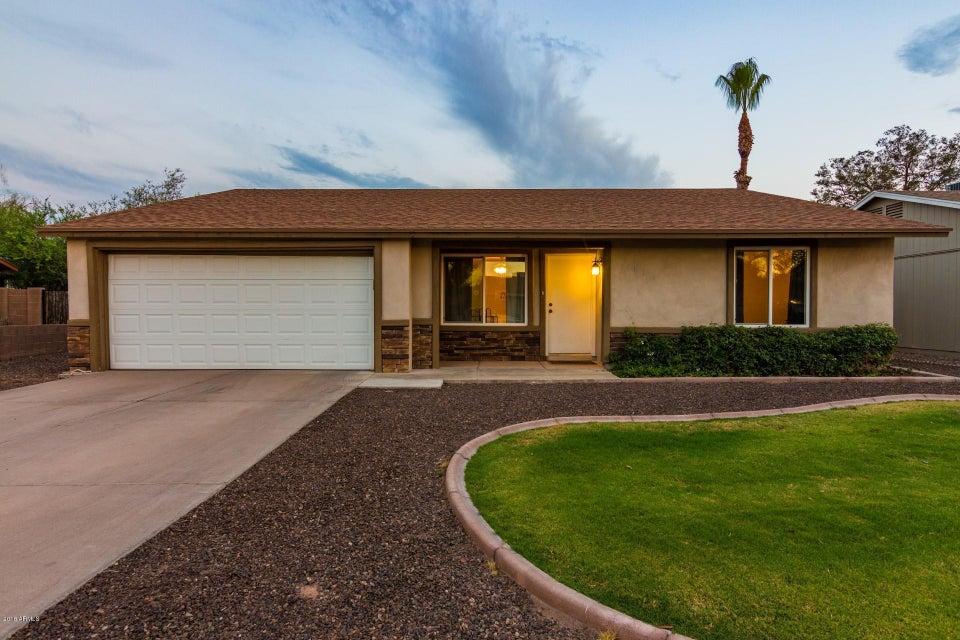 Photo of 1819 W CHEYENNE Drive, Chandler, AZ 85224