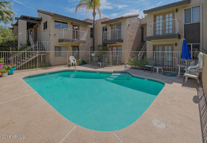 MLS 5768559 7502 E CAREFREE Drive Unit 204, Carefree, AZ Carefree AZ Scenic