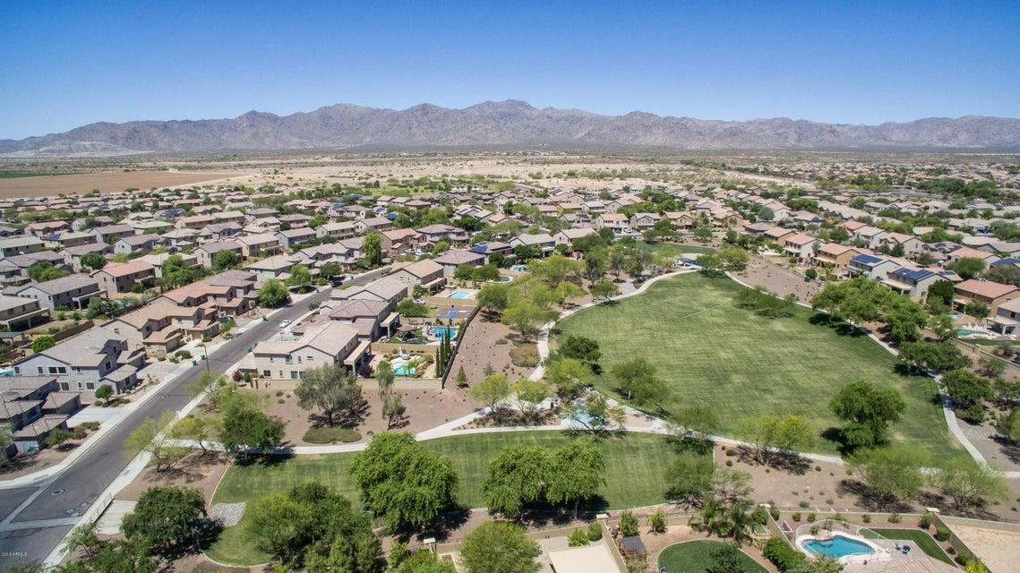 MLS 5783886 8718 N 180TH Drive, Waddell, AZ 85355 Waddell AZ White Tank Foothills