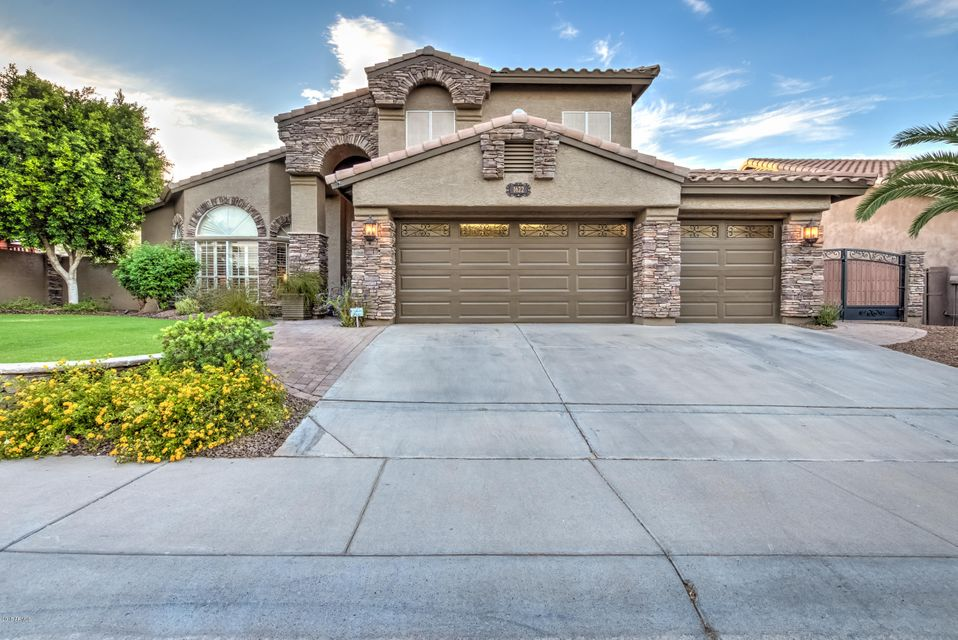 1622 E NIGHTHAWK Way, Ahwatukee-Ahwatukee Foothills in Maricopa County, AZ 85048 Home for Sale