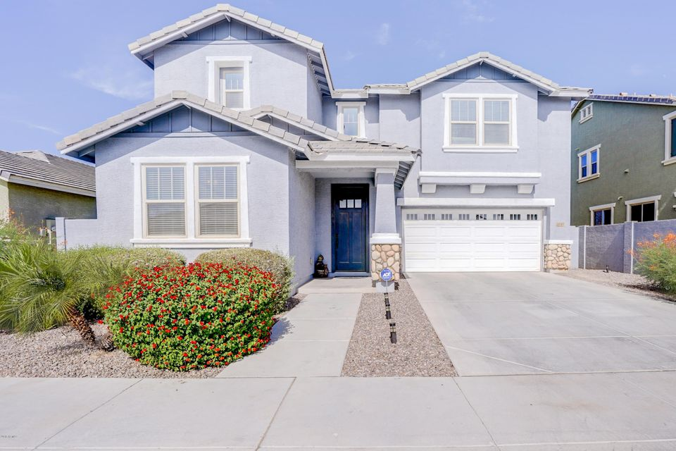Photo of 3541 N Arco --, Mesa, AZ 85213