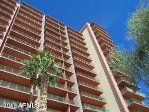 Photo of 4750 N CENTRAL Avenue #3J, Phoenix, AZ 85012