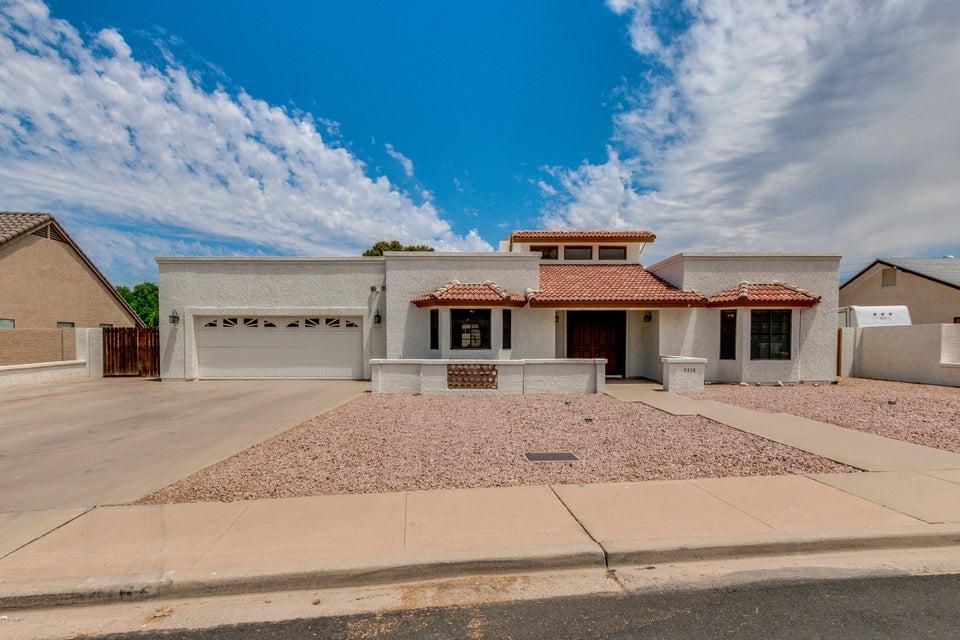 Photo of 5416 E CRESCENT Avenue, Mesa, AZ 85206