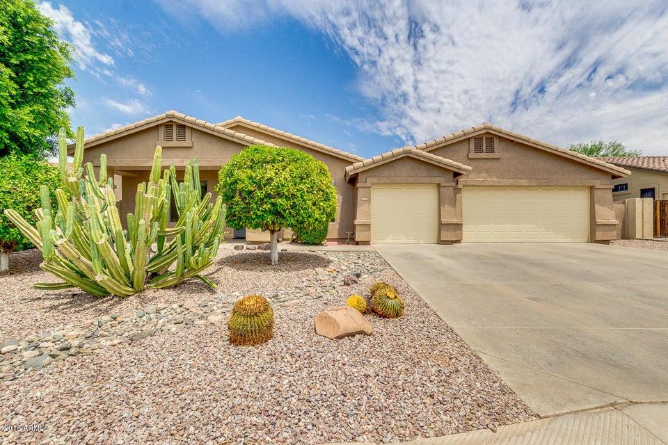 Photo of 4650 E DECATUR Street, Mesa, AZ 85205
