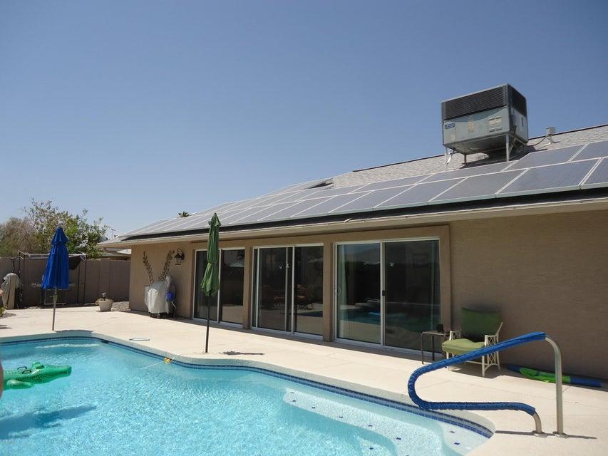 MLS 5780487 13207 W BONANZA Drive, Sun City West, AZ Sun City West AZ Private Pool