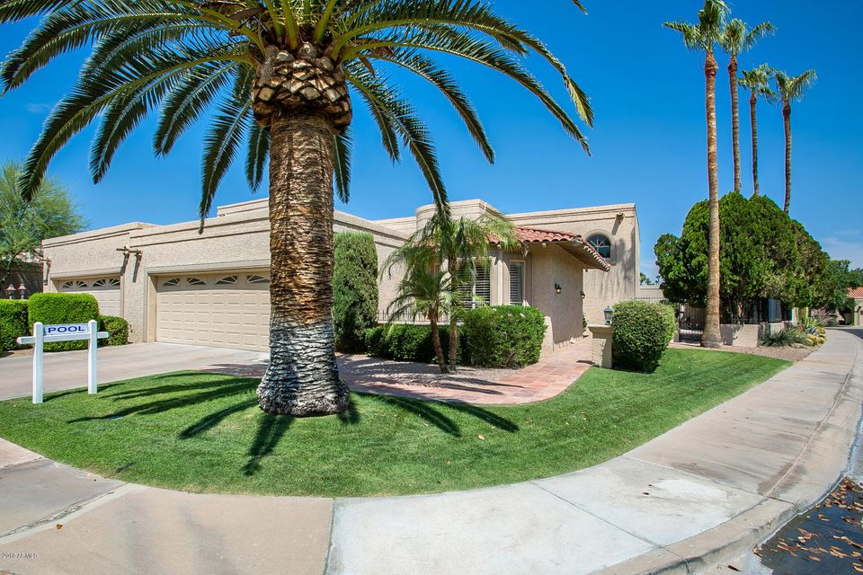 Photo of 8638 N 84TH Place N, Scottsdale, AZ 85258