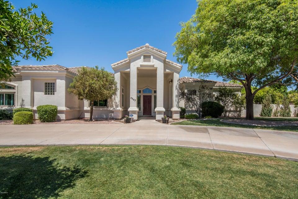 Photo of 2243 N LEMON Street, Mesa, AZ 85215