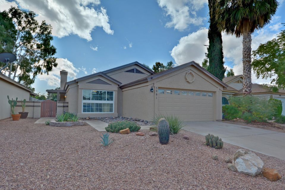 Photo of 3981 W DENVER Street, Chandler, AZ 85226